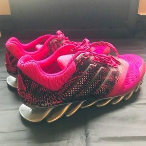 Adidas Springblade Shoes